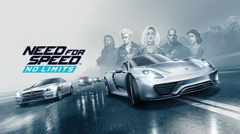 NFSNL - Devil's Run Alpine Storm