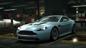 NFSW Aston Martin V12 Vantage Blue
