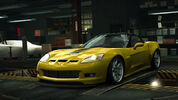 NFSW Chevrolet Corvette Z06 Advance