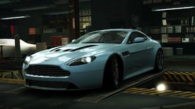 AstonMartinVantageV12BlueWorld
