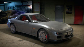 Mazda RX-7 Spirit R (FD) | Need for Speed Wiki | FANDOM