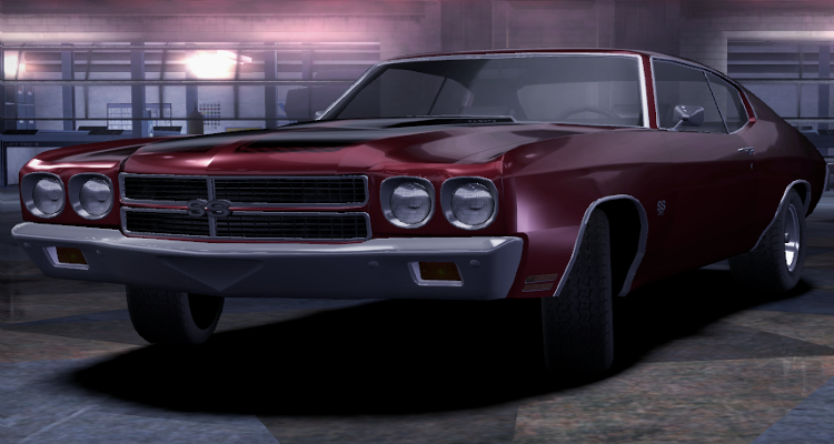 Chevrolet Chevelle Ss 454 Need For Speed Wiki Fandom