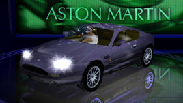 NFSHS PC AstonMartinDB7