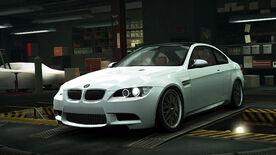 NFSW BMW M3 E92 Heritage