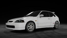 NFSPB HondaCivicTypeR2000 Garage
