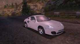 NFSPU PC 911 Turbo 996
