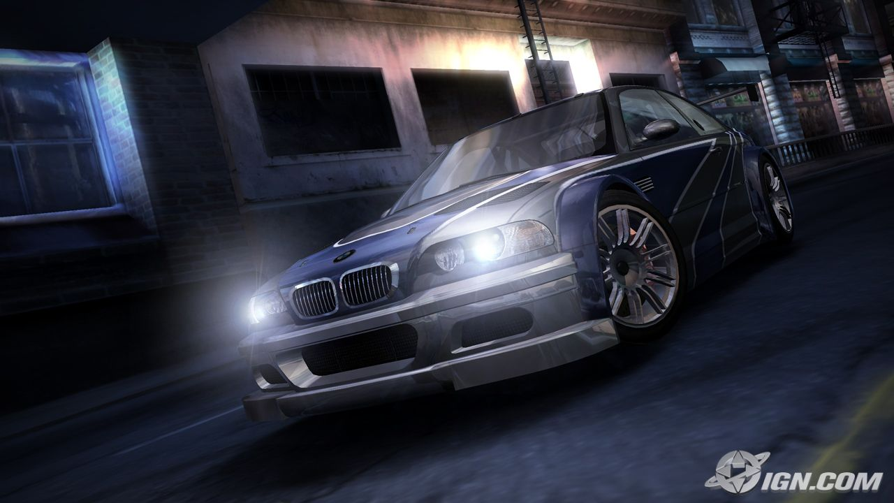 Bmw M3 Gtr Need For Speed Carbon Wiki Fandom Powered By Wikia