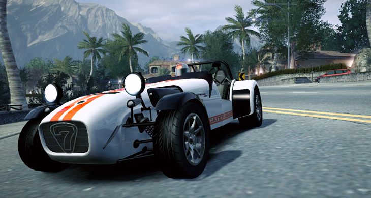 Caterham R500 Superlight Nfs World Wiki Fandom Powered By Wikia