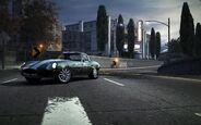 CarRelease Jaguar E-Type Lightweight Icon 3
