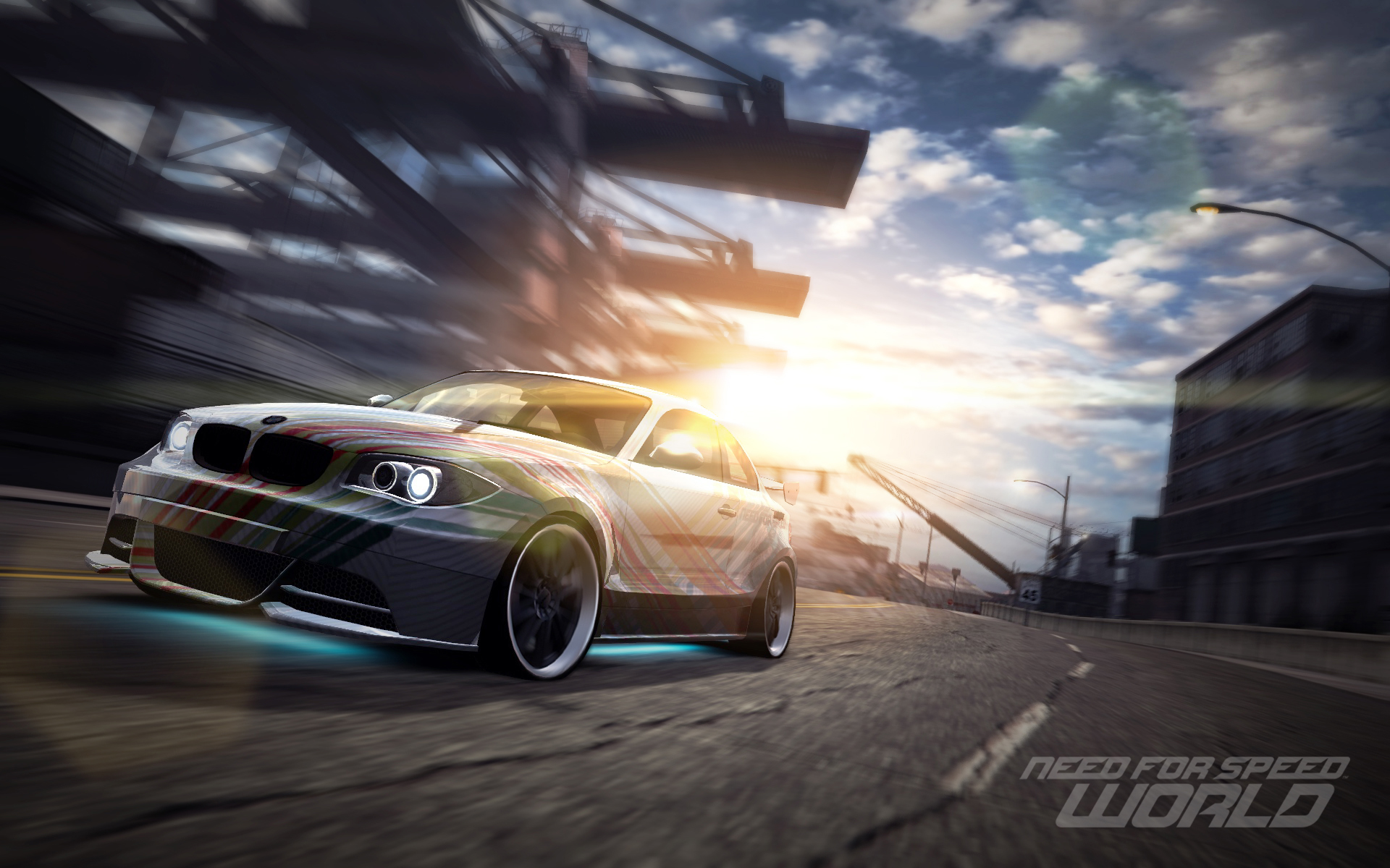 BMW 135i Coupe | NFS World Wiki | FANDOM powered by Wikia