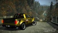 CarRelease Ford F-150 SVT Raptor Rex 4