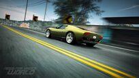 CarRelease Lamborghini Miura Concept Yellow 3