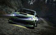 CarRelease Subaru Impreza WRX STI Hatchback All-Terrain 5