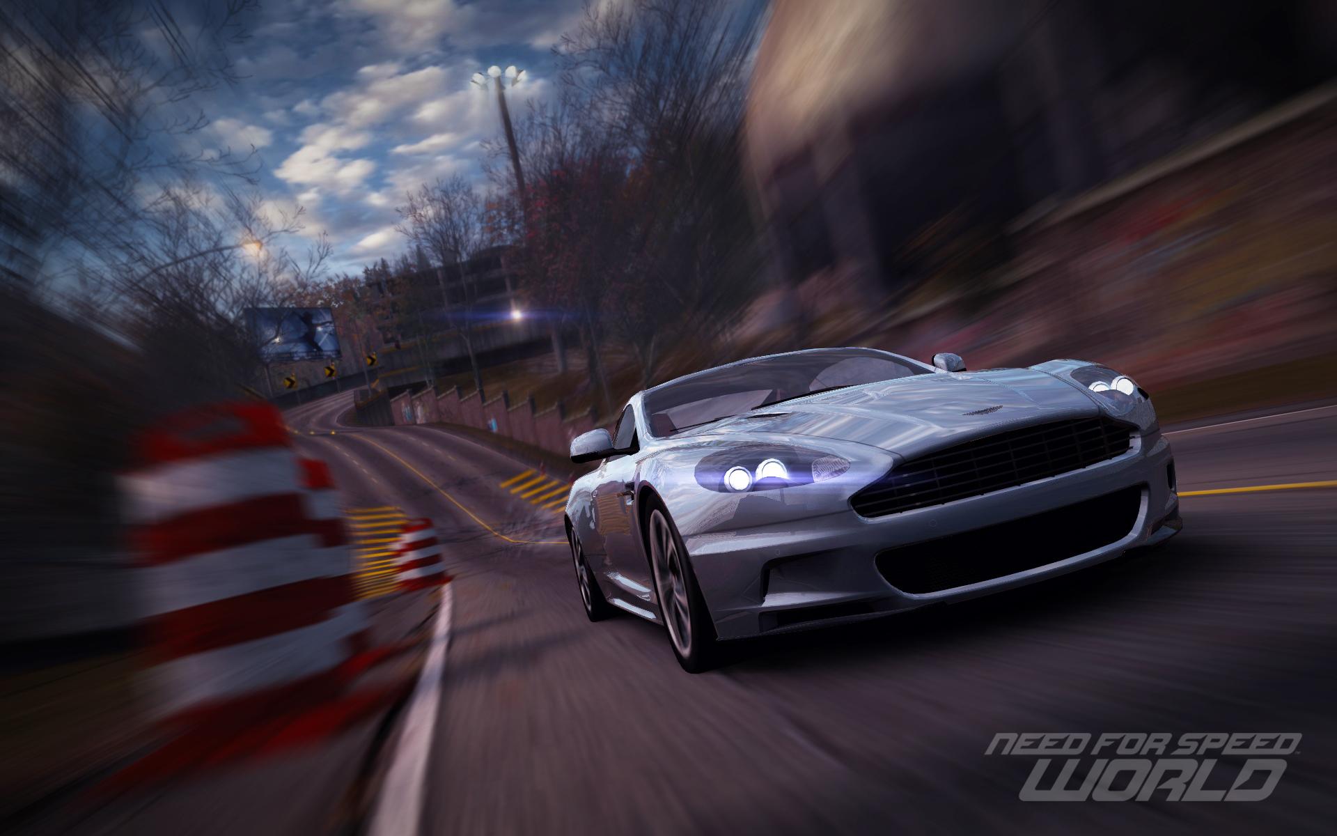 Image CarRelease Aston Martin DBS Blue 2