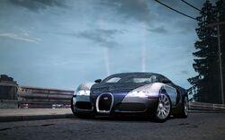 CarRelease Bugatti Veyron 16.4 Blue 5