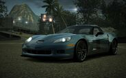 CarRelease Chevrolet Corvette Z06 CLE Blue 2