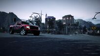 CarRelease Ford F-150 SVT Raptor Red Juggernaut 2
