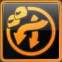 IconPowerups Team Emergency Evade
