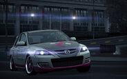 CarRelease Mazda Mazdaspeed 3 T-Mobile 2