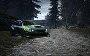 CarRelease Subaru Impreza WRX STI Hatchback All-Terrain 3