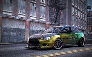 CarRelease Mitsubishi Lancer Evolution X Revolution