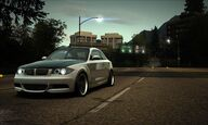 CarRelease BMW 135i Coupe Blacktop