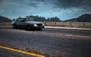 CarRelease Ford Crown Victoria Grey 3