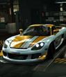 AMSection Porsche Carrera GT Ultra