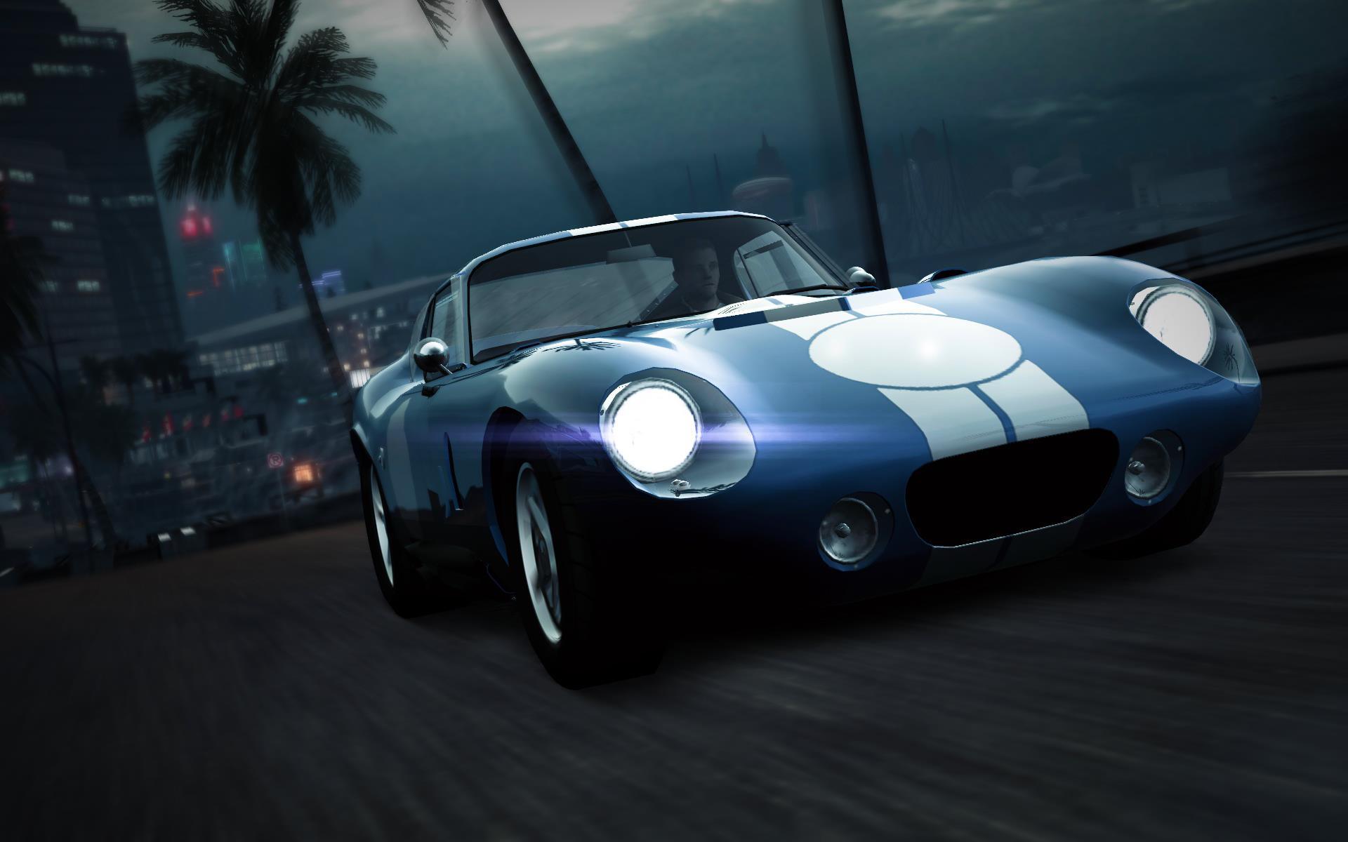 Shelby Cobra Daytona Coupe | NFS World Wiki | FANDOM powered by Wikia