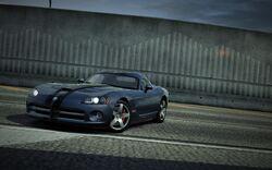 CarRelease Dodge Viper SRT-10 Blue