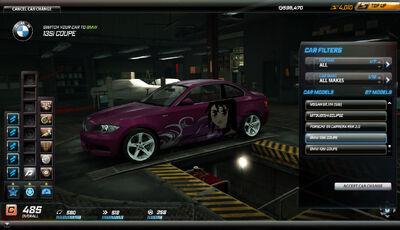 InspectorWikia 2nd BMW