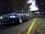 Chrysler HEMI 300C SRT-8