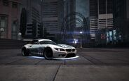 CarRelease BMW Z4 GT3 Easter Edition