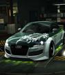 AMSection Audi TT RS Coupé Vesna