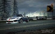CarRelease Porsche 911 Carrera S Snowflake 2
