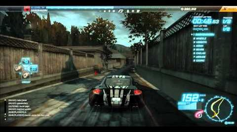 Rosewood Park Loop | NFS World Wiki | FANDOM powered by Wikia