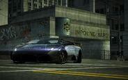 CarRelease Lamborghini Murciélago LP 640 Cop Edition 2