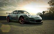 CarRelease Porsche 911 GT3 RS (997 MK2) Seacrest County Police 2