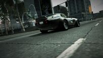 CarRelease Shelby Cobra Daytona Coupe Nero 4