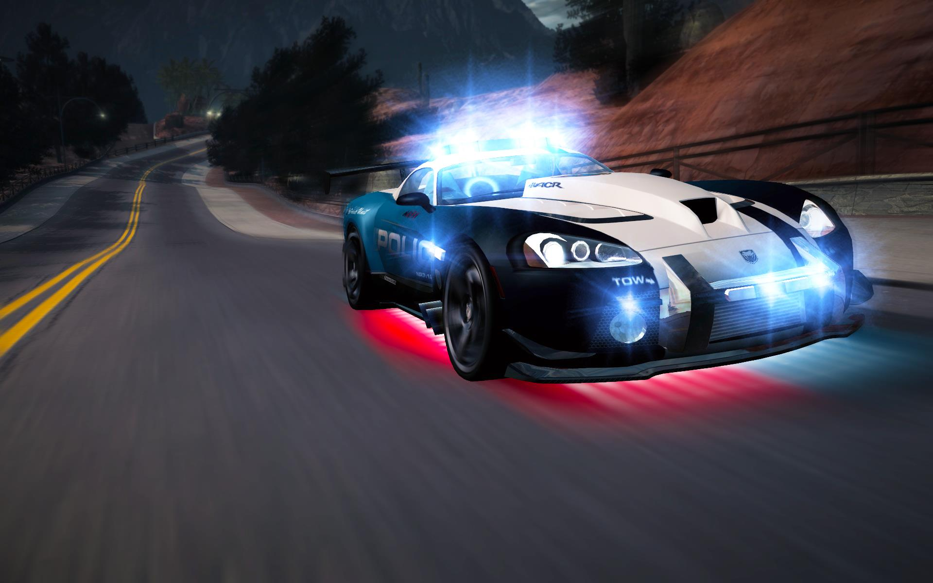 Superieur Dodge Viper SRT 10 ACR
