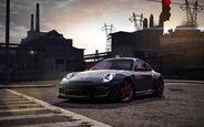 CarRelease Porsche 911 GT3 RS (997 MK2) Grey 5