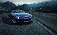 CarRelease BMW M6 Convertible Blue 4
