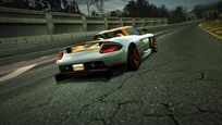 CarRelease Porsche Carrera GT Ultra 6