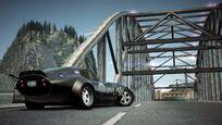 CarRelease Shelby Cobra Daytona Coupe Nero