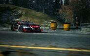 CarRelease Audi R8 LMS Ultra W-Racing Team 5