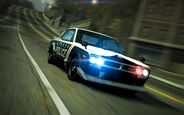 CarRelease Nissan Skyline 2000GT-R C10 Cop Edition