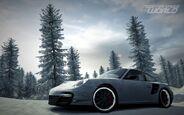 CarRelease Porsche 911 Turbo Snowflake