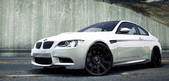 CarRelease BMW M3 E92 Achievement Edition