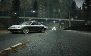 CarRelease Porsche 911 GT2 (996) Grey 3