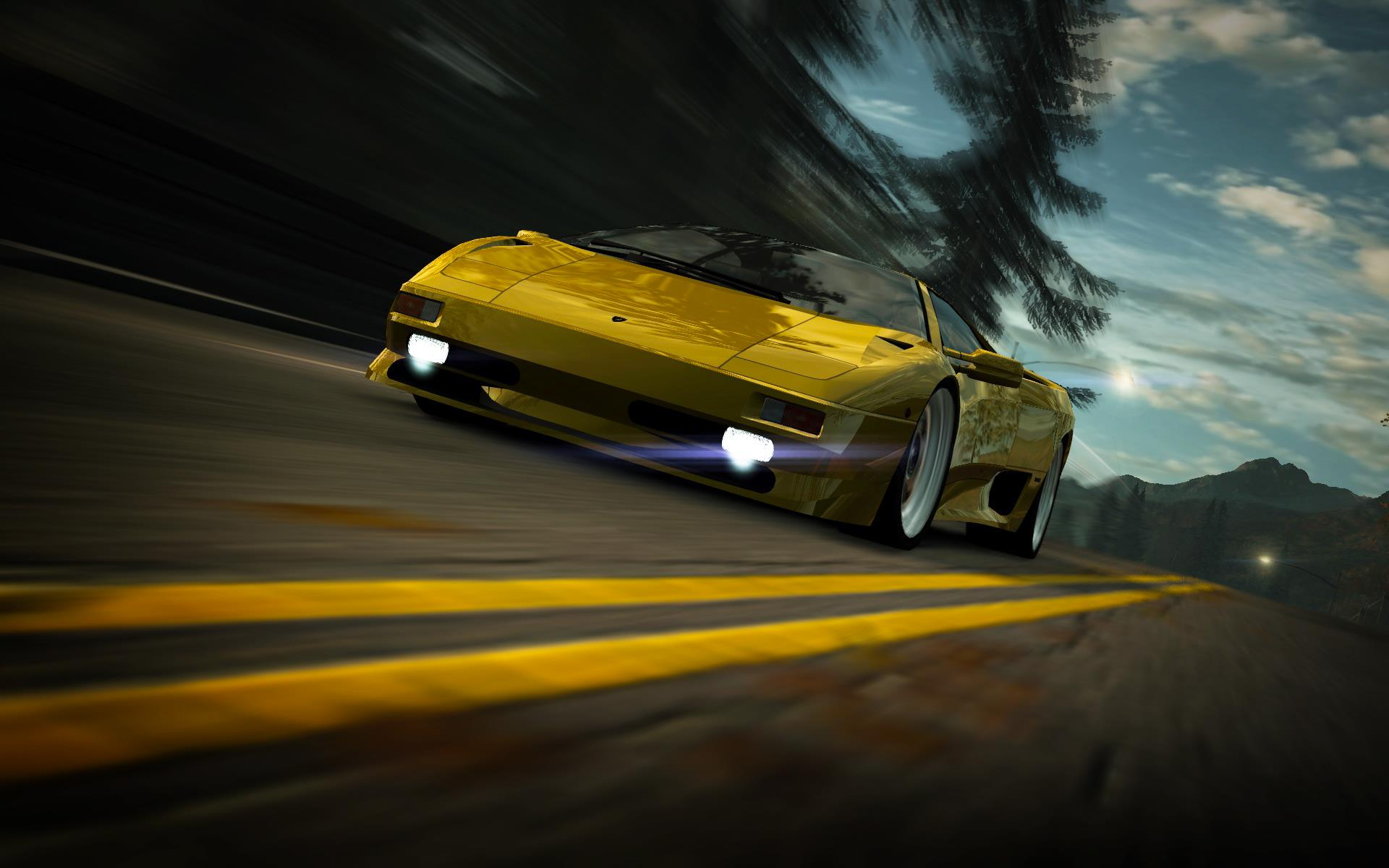 Lamborghini Diablo Sv Nfs World Wiki Fandom Powered By Wikia